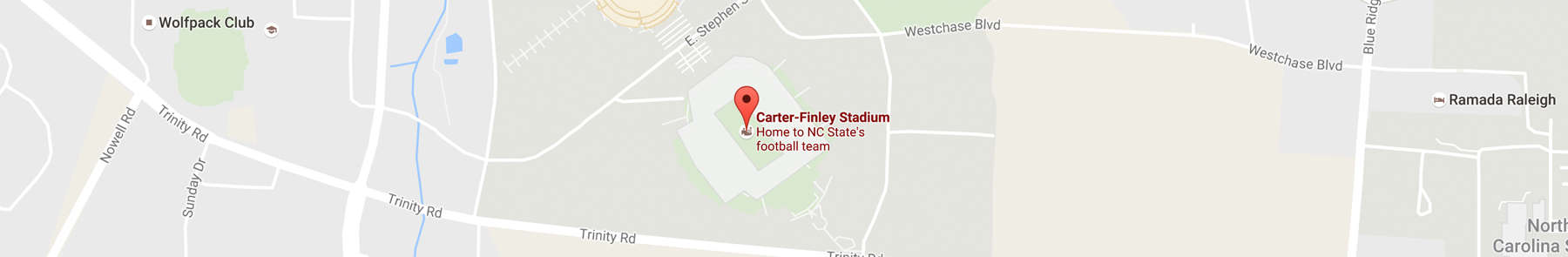 Carter-Finley Stadium | NC State University on